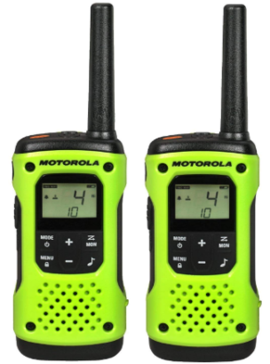 This is an image of the motorola talkabout t600