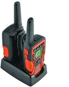 This is an image of Cobra ACXT1035R FLT Walkie Talkies