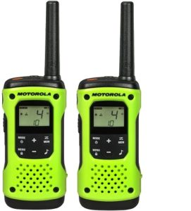 This is an image of Motorola T600 Talk about Radio