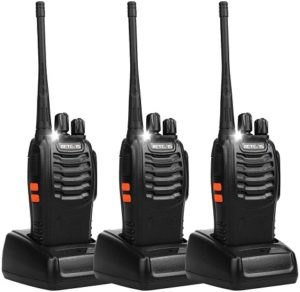 This is an image of Retevis H-777 two Way Radios