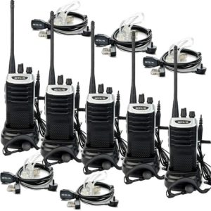 This is an image of Retevis RT7 Walkie Talkies Adults