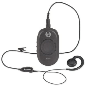 Motorola CLP1010 On-Site 1 Channel Two-Way Business Radio (Black)
